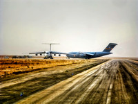C17 and russian IL76