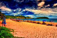 Nai Harn Beach and area Thailand  FINE ART COLLECTION