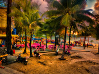 Patong Phuket Thailand Fine Art Collection