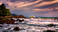 Laem Sing Beach Phuket Thailand Fine Art Collection